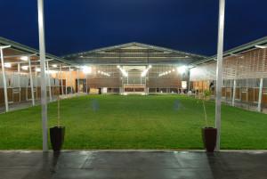 Borneo Park Equestrian Centre