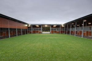 Boneo Park Equestrian Centre