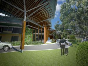 Acacia Court Aged Care Centre